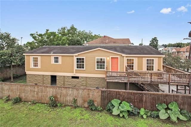2444 MITHRA Street New Orleans, LA 70122 - Image