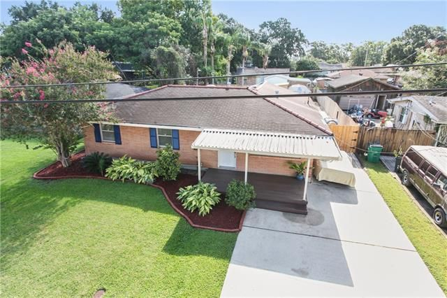2333 MICHIGAN Avenue Metairie, LA 70003 - Image