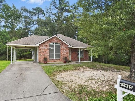 Photo of 56430 BLANCO Street Slidell, LA 70458