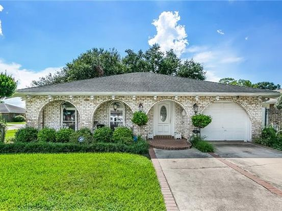 Photo of 1 THERESA Avenue Kenner, LA 70065