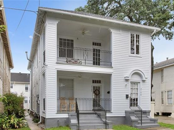 Photo of 2104 AUDUBON Street New Orleans, LA 70118