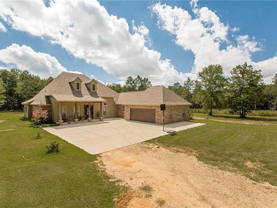 Photo of 56478 RUBY'S Road Loranger, LA 70446