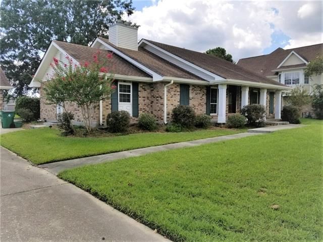 3508 LAKE PALOURDE Drive Harvey, LA 70058 - Image