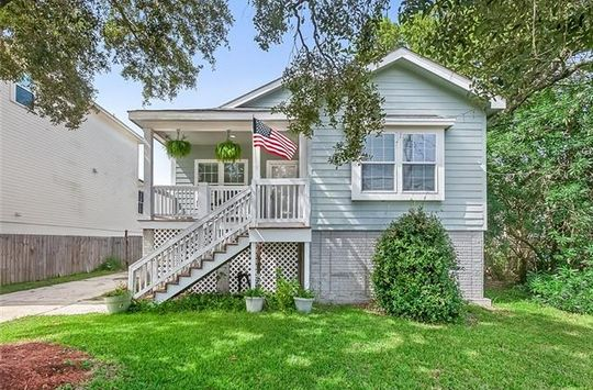 1413 PRENTISS Avenue New Orleans, LA 70122 - Image 5