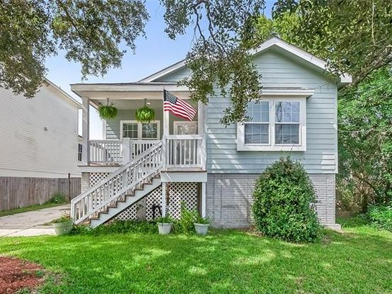 Photo of 1413 PRENTISS Avenue New Orleans, LA 70122
