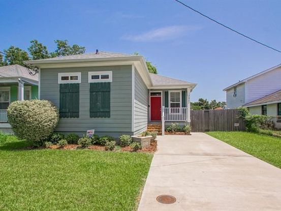 Photo of 3927 HAMBURG Street New Orleans, LA 70122