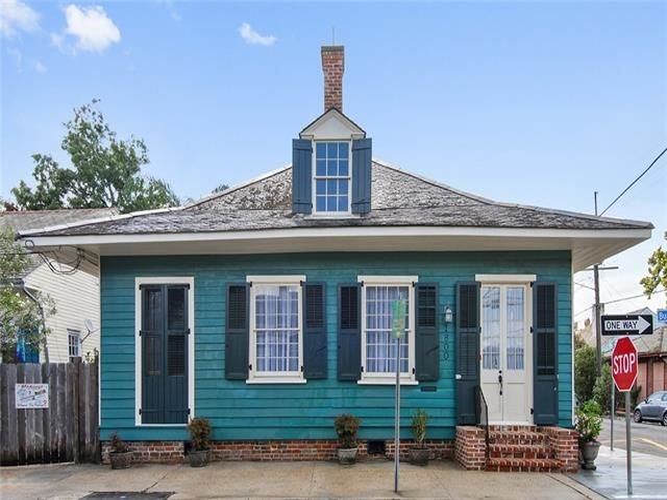 1800 BURGUNDY Street New Orleans, LA 70116 - Image