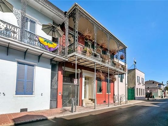 Photo of 1015 BURGUNDY Street #8 New Orleans, LA 70116