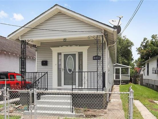 Photo of 8821 COLAPISSA Street New Orleans, LA 70118