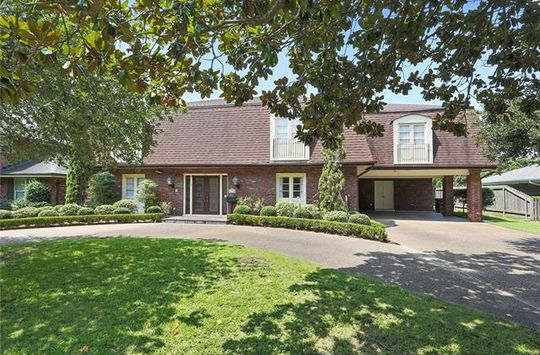 100 IMPERIAL WOODS Drive Harahan, LA 70123 - Image 10