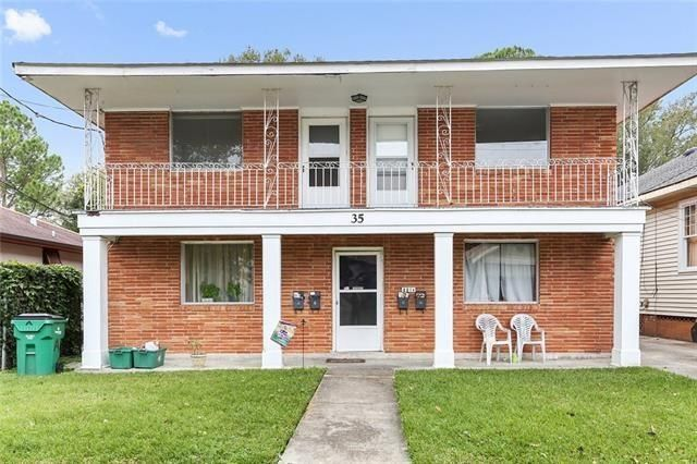 35 METAIRIE Court Metairie, LA 70001 - Image