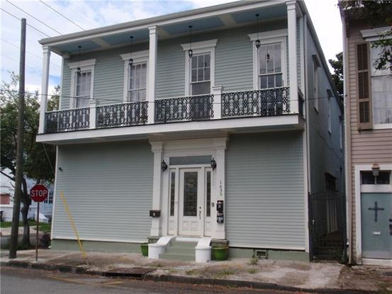 Photo of 1635 8TH Street A New Orleans, LA 70115