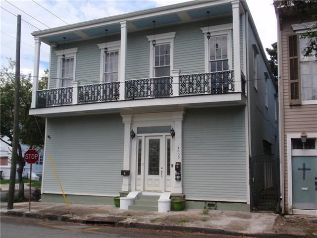 1635 8TH Street B New Orleans, LA 70115 - Image