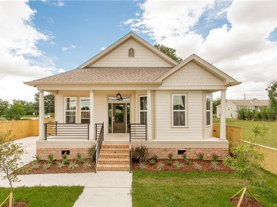Photo of 1819 ANGELA Street Arabi, LA 70032