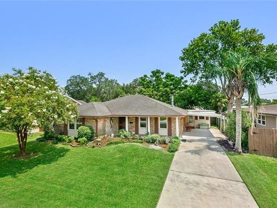 Photo of 3509 HENICAN Place Metairie, LA 70003