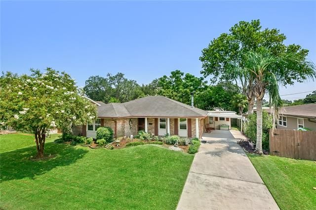 3509 HENICAN Place Metairie, LA 70003