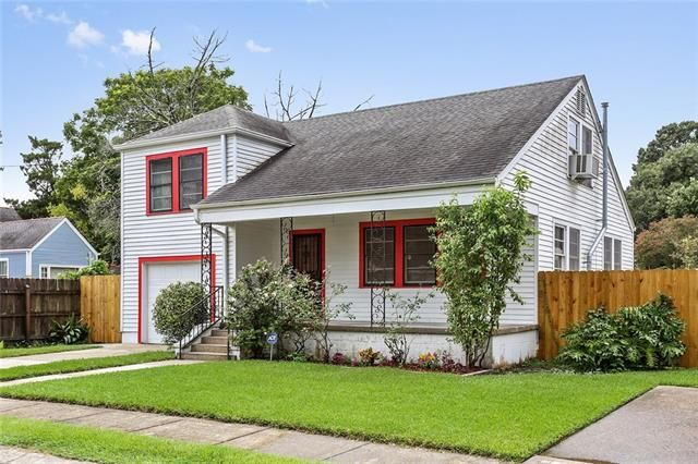 1925 EVERGREEN Avenue New Orleans, LA 70114 - Image