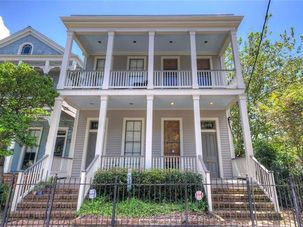 1372 CAMP Street #1372 New Orleans, LA 70130 - Image 1