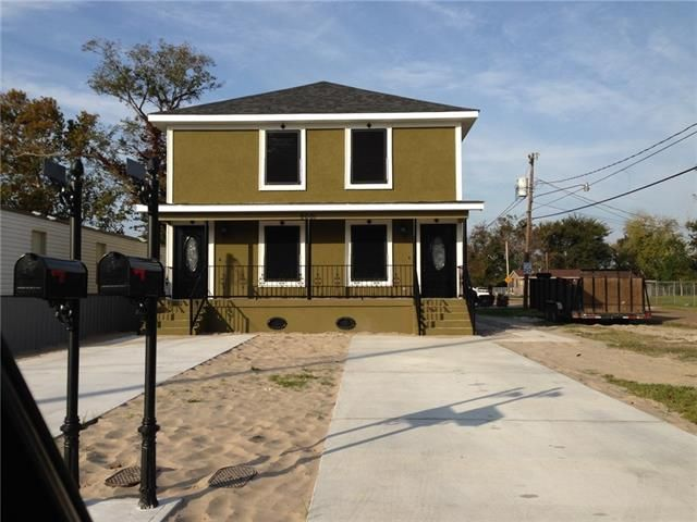 9001 FORD Street A Kenner, LA 70062 - Image
