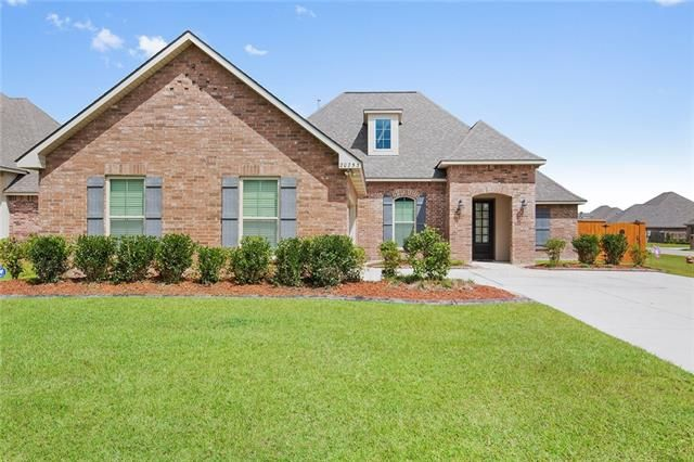 20253 CRYSTAL LAKE Drive Hammond, LA 70403 - Image