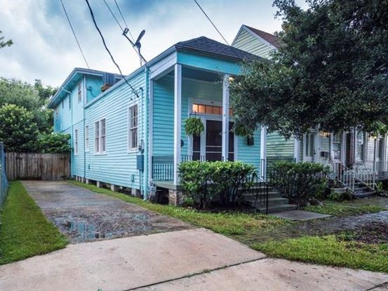 Photo of 611 BELLEVILLE Street New Orleans, LA 70114