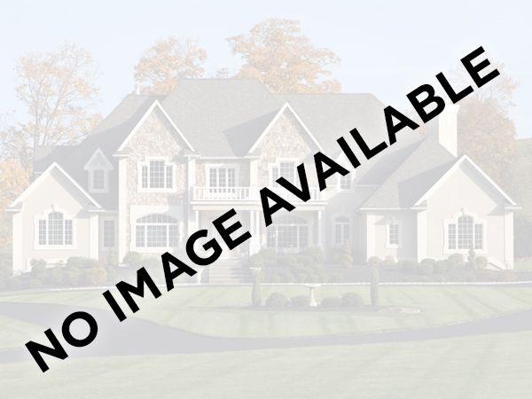 611 BELLEVILLE Street New Orleans, LA 70114 - Image