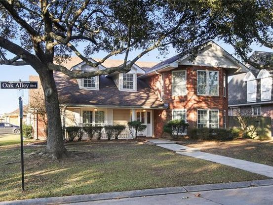 Photo of 4940 OAK ALLEY Boulevard Marrero, LA 70072