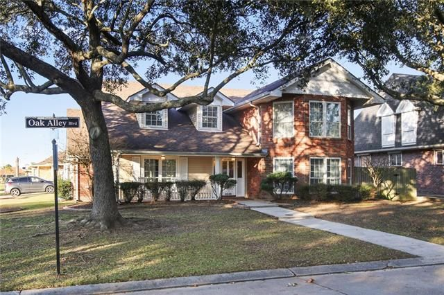 4940 OAK ALLEY Boulevard Marrero, LA 70072 - Image