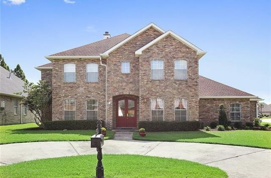 1 SQUIREWOOD Court Harvey, LA 70058 - Image 12