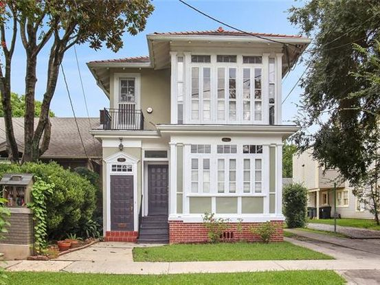 Photo of 7617 SYCAMORE Street New Orleans, LA 70118