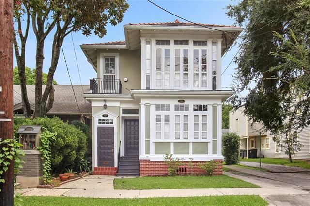 7617 SYCAMORE Street New Orleans, LA 70118 - Image