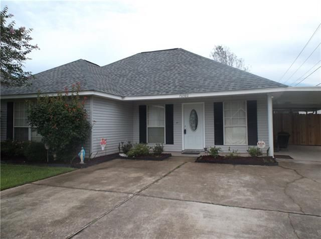 70380 10TH Street Covington, LA 70433 - Image
