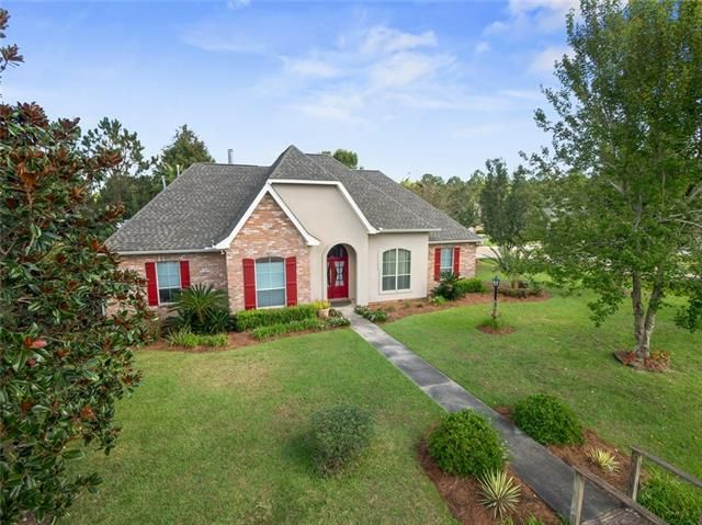 3001 MOUNTAIN Court Mandeville, LA 70448 - Image