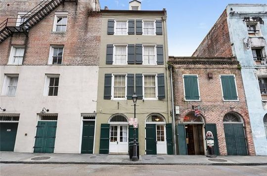 506 CONTI Street #1 New Orleans, LA 70130 - Image 7