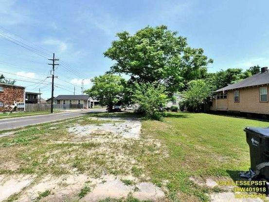 Photo of 1543 LESSEPS Street New Orleans, LA 70117