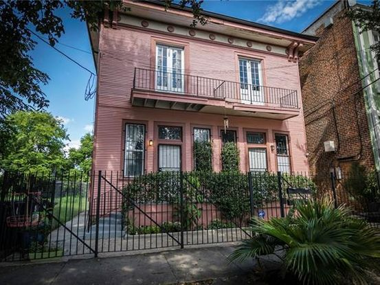 Photo of 1109-11 GOVERNOR NICHOLLS Street New Orleans, LA 70116