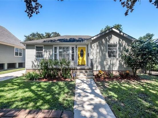 Photo of 1429 ATHIS Street New Orleans, LA 70122