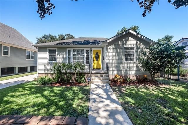 1429 ATHIS Street New Orleans, LA 70122 - Image