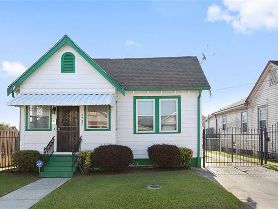 Photo of 1737 CONGRESS Street New Orleans, LA 70117