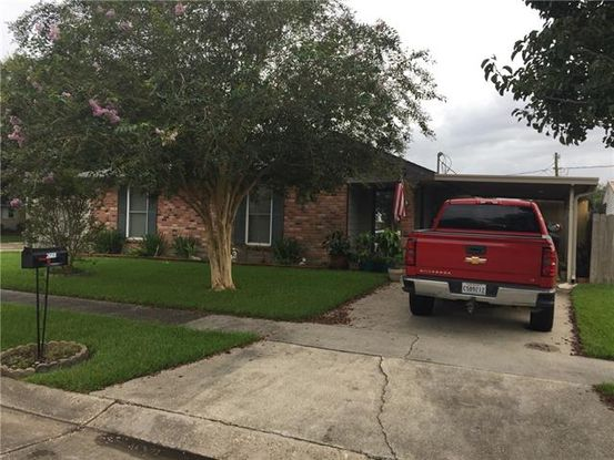 Photo of 2601 WILKERSON Drive Marrero, LA 70072
