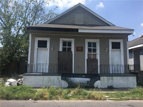 Photo of 2260 N ROMAN Street New Orleans, LA 70117