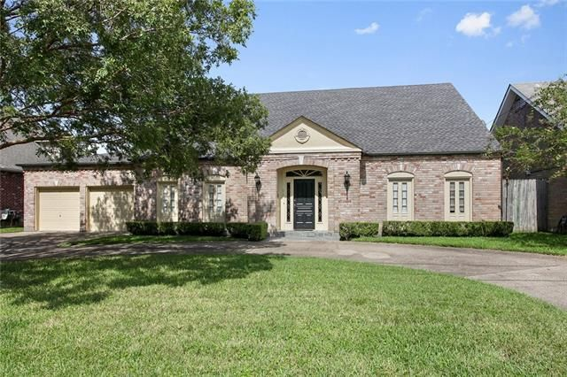 8705 CHRETIEN POINT Place River Ridge, LA 70123 - Image