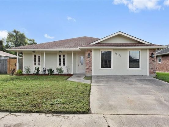 Photo of 11300 PARKWOOD Court New Orleans, LA 70128