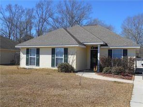 Photo of 41043 SNOWBALL Circle Bedico, LA 70454