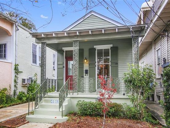 Photo of 4913 CAMP Street New Orleans, LA 70115