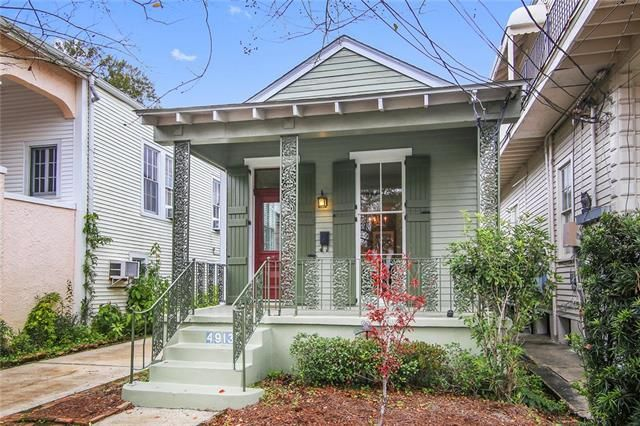4913 CAMP Street New Orleans, LA 70115 - Image