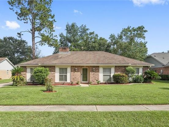 Photo of 422 CARDINAL Drive Slidell, LA 70458
