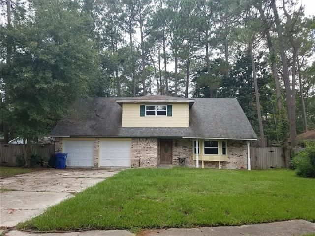 115 WHISPERWOOD Boulevard Slidell, LA 70458 - Image
