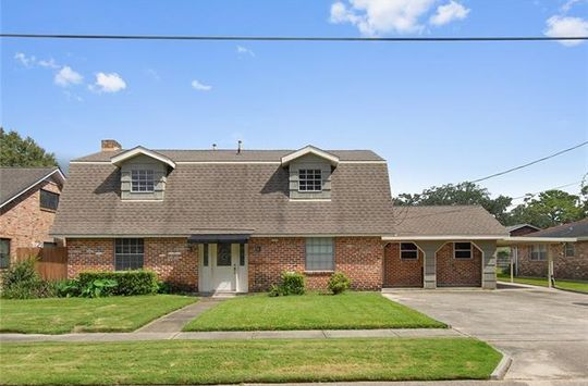 8713 DARBY Lane River Ridge, LA 70123 - Image 1
