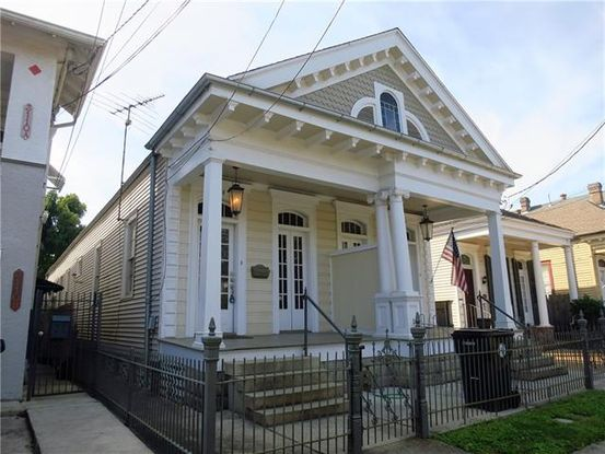 Photo of 3112 DESOTO Street New Orleans, LA 70119